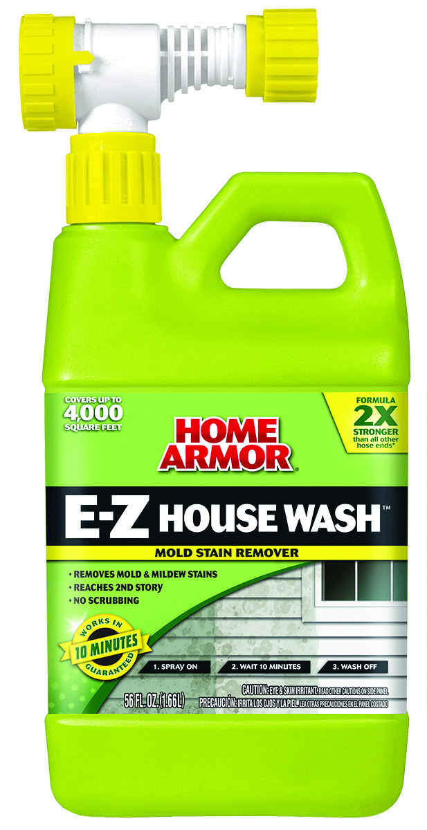 Mold Armor FG511 56 Ounce Dr House Wash Spray [2]
