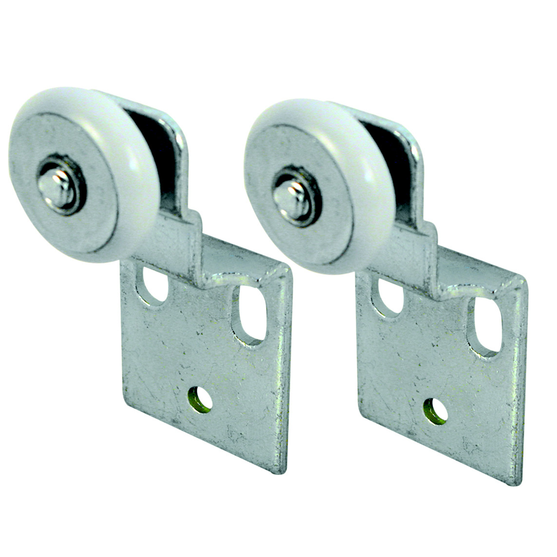Prime Line N6517 16202b Closet Door Roller With 12 Inch Offset And