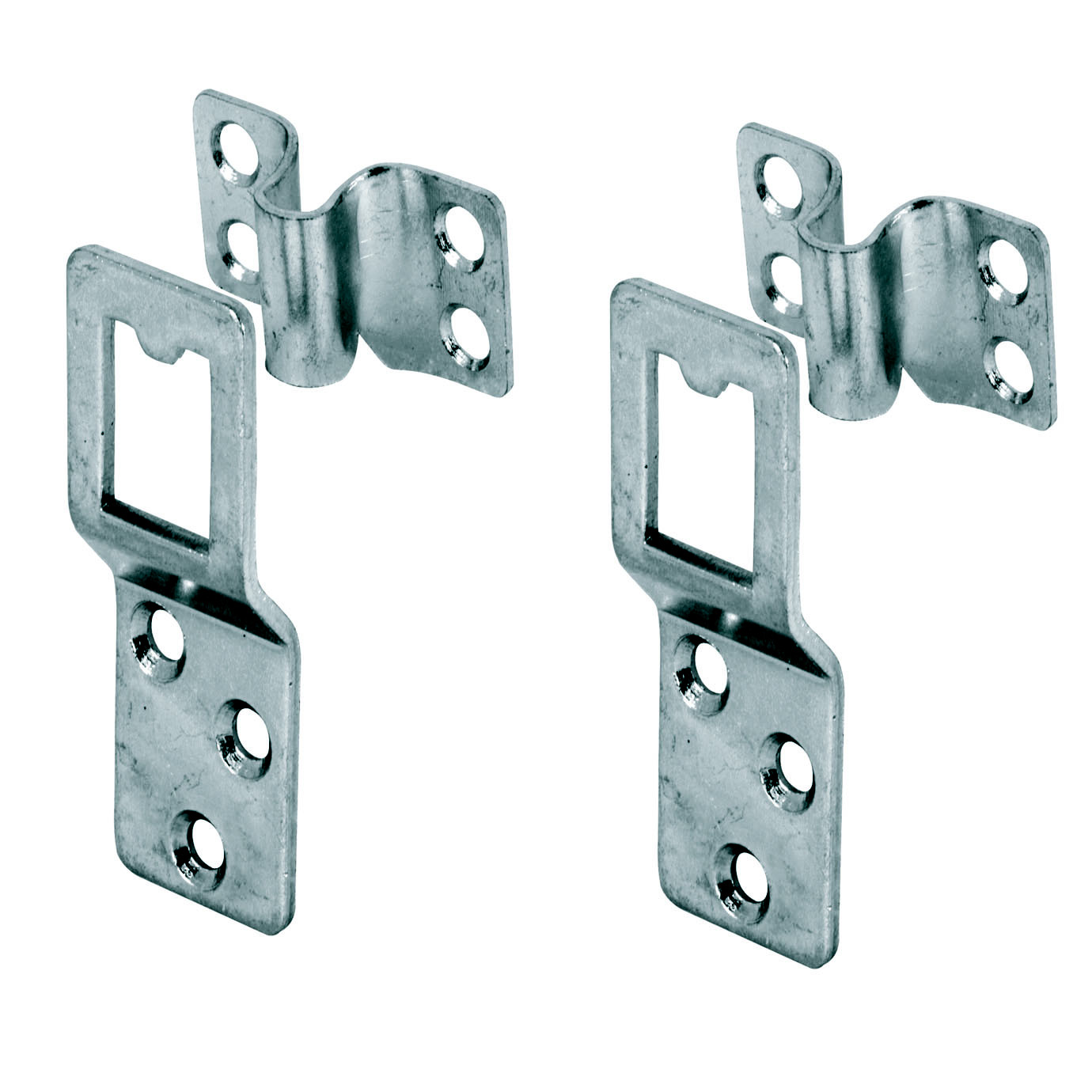 Prime Line L5661 182036 Wood Window Screen Hanger With Hooks And