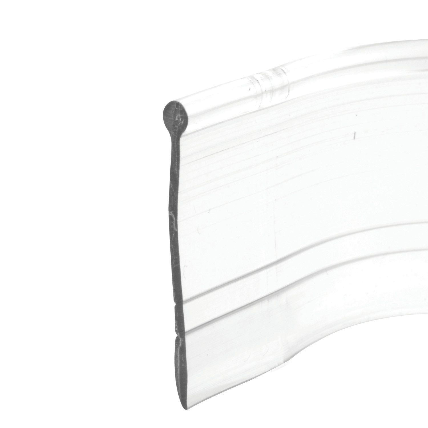 Prime Line M6184 194023 Clear 37 Inch Shower Door Bottom Seal