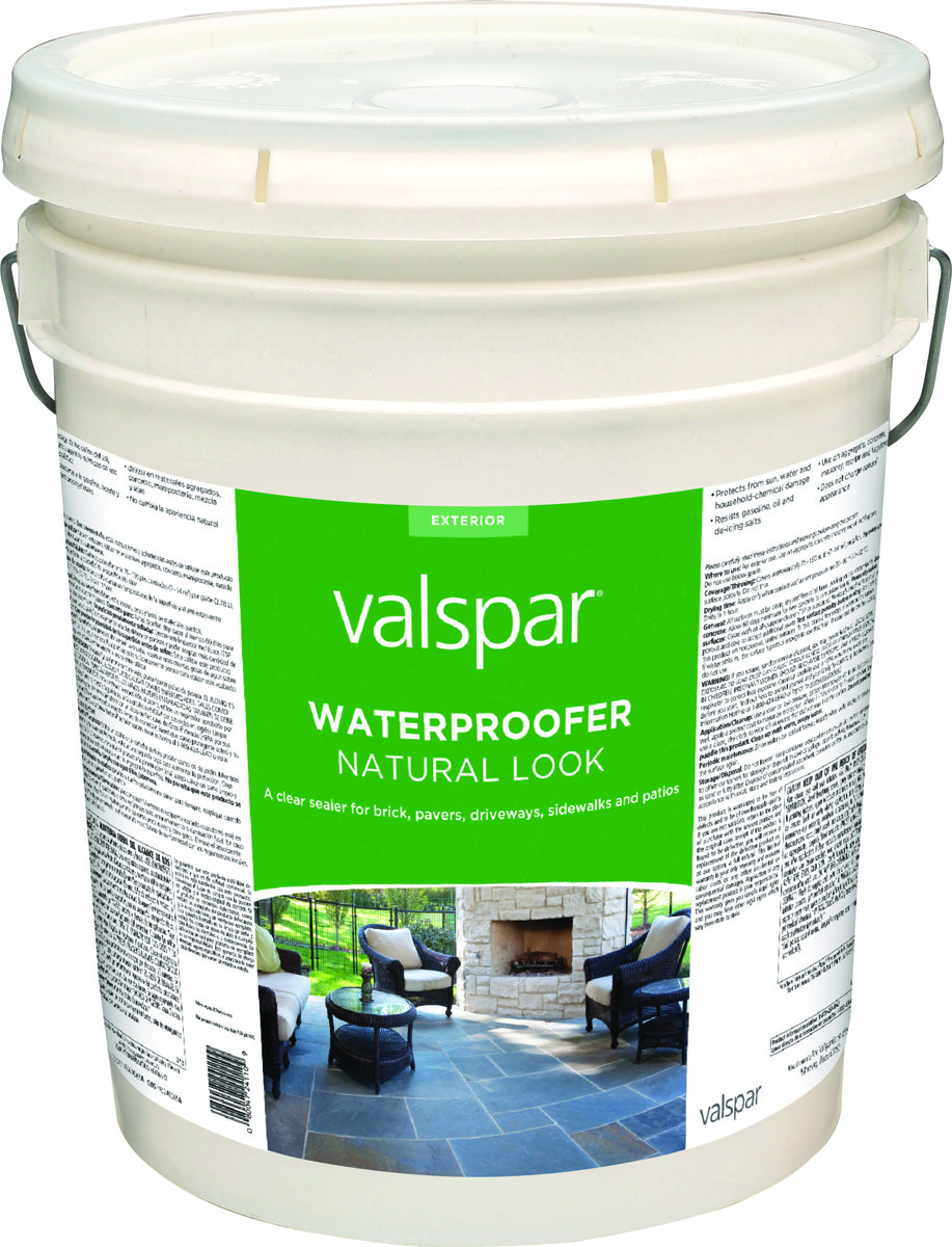 Valspar 82092 Clear Natural Look