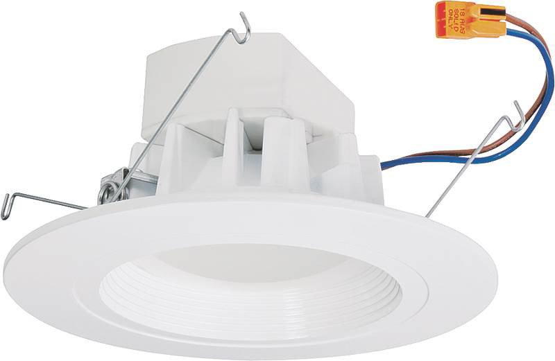 cooper lighting rl560wh r 5 inch 6 inch led retrofit kit