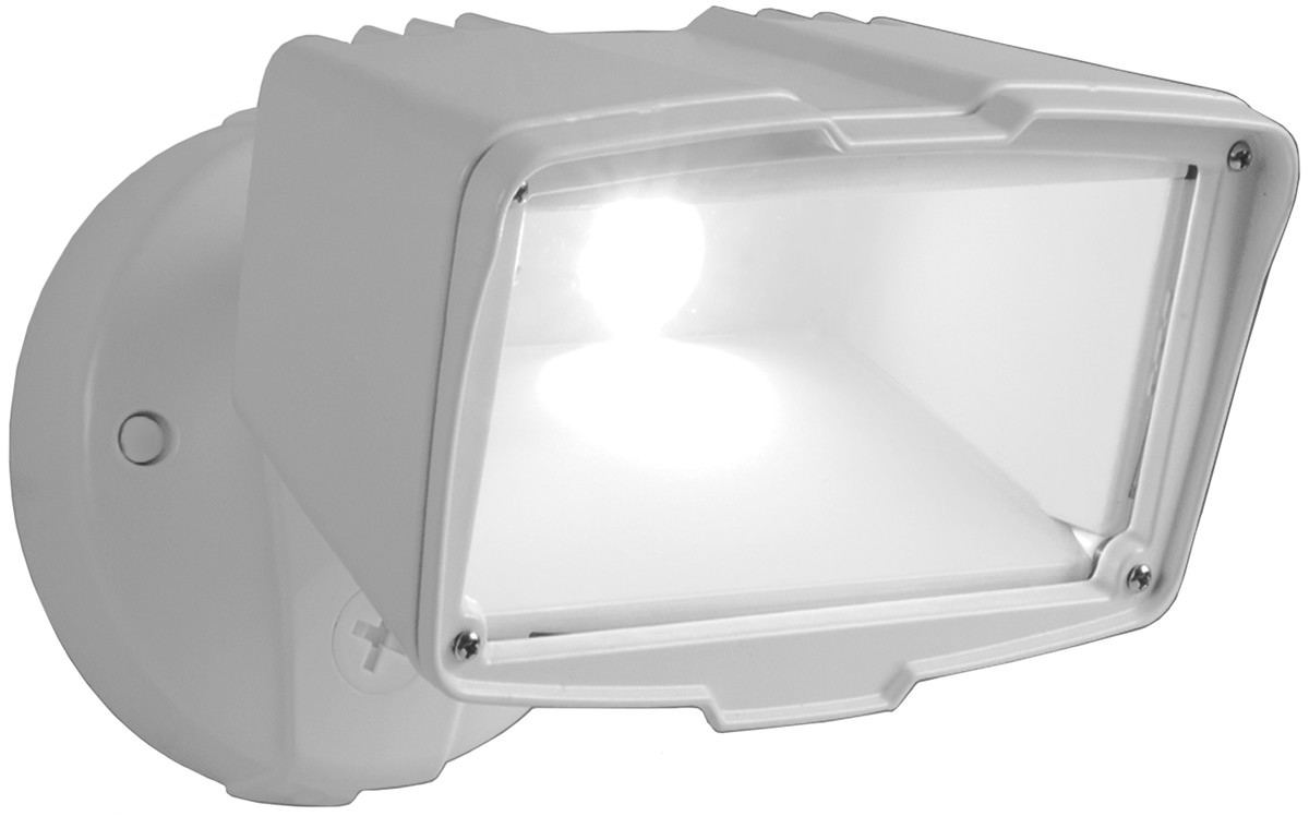 Cooper lighting fsl203tw wht led fld secur light 080083630400 2 hover to zoom mozeypictures Choice Image