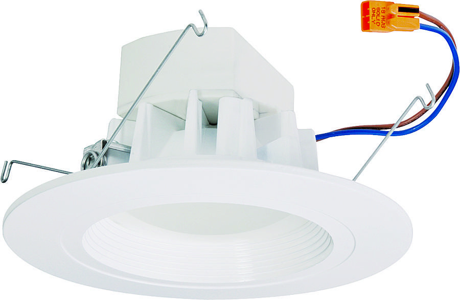 cooper lighting rl560wh6930r halo led retrofit recessed downlight