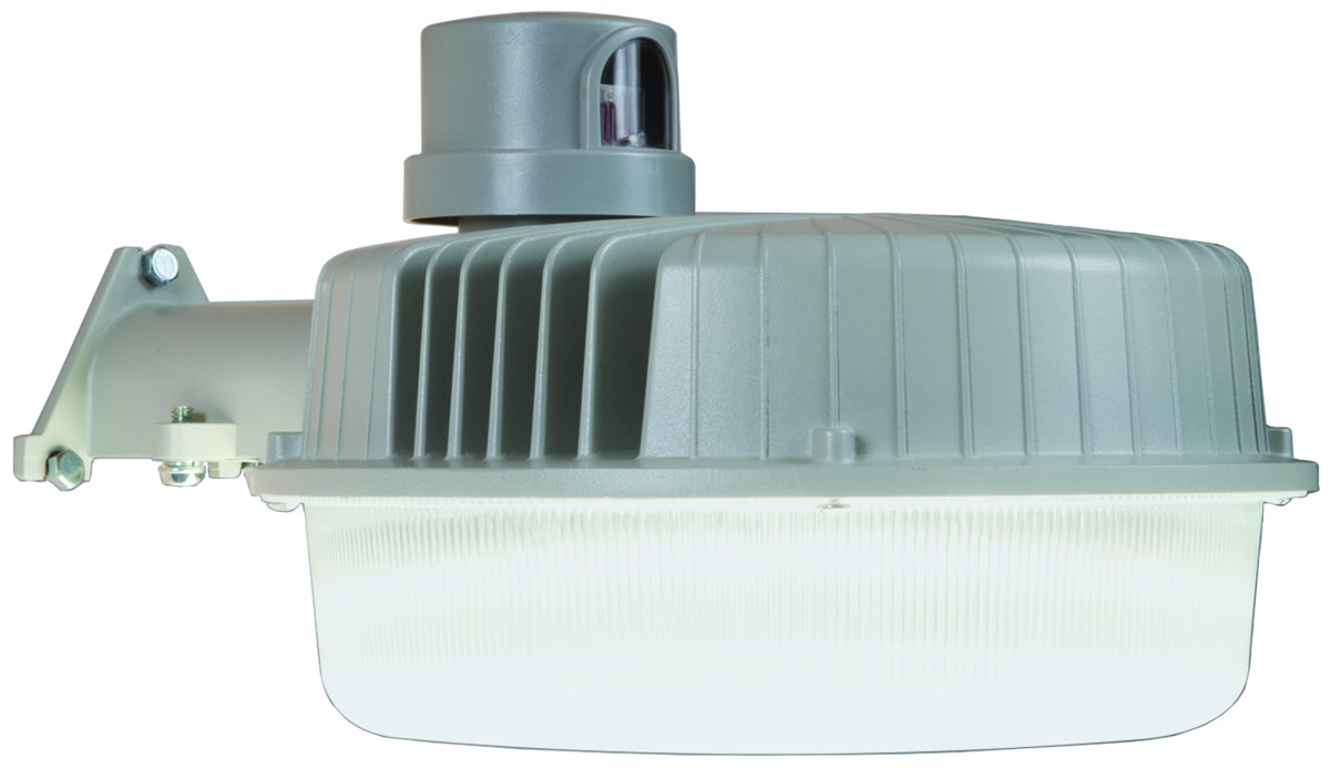 Cooper lighting al3150lpcgy all pro led area and wall light with hover to zoom aloadofball Choice Image