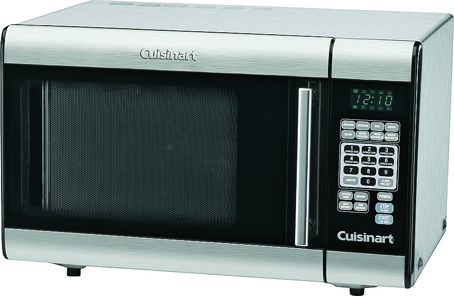 Cuisinart Cmw 100 Ovens Microwave Ss 1000w 1cuft