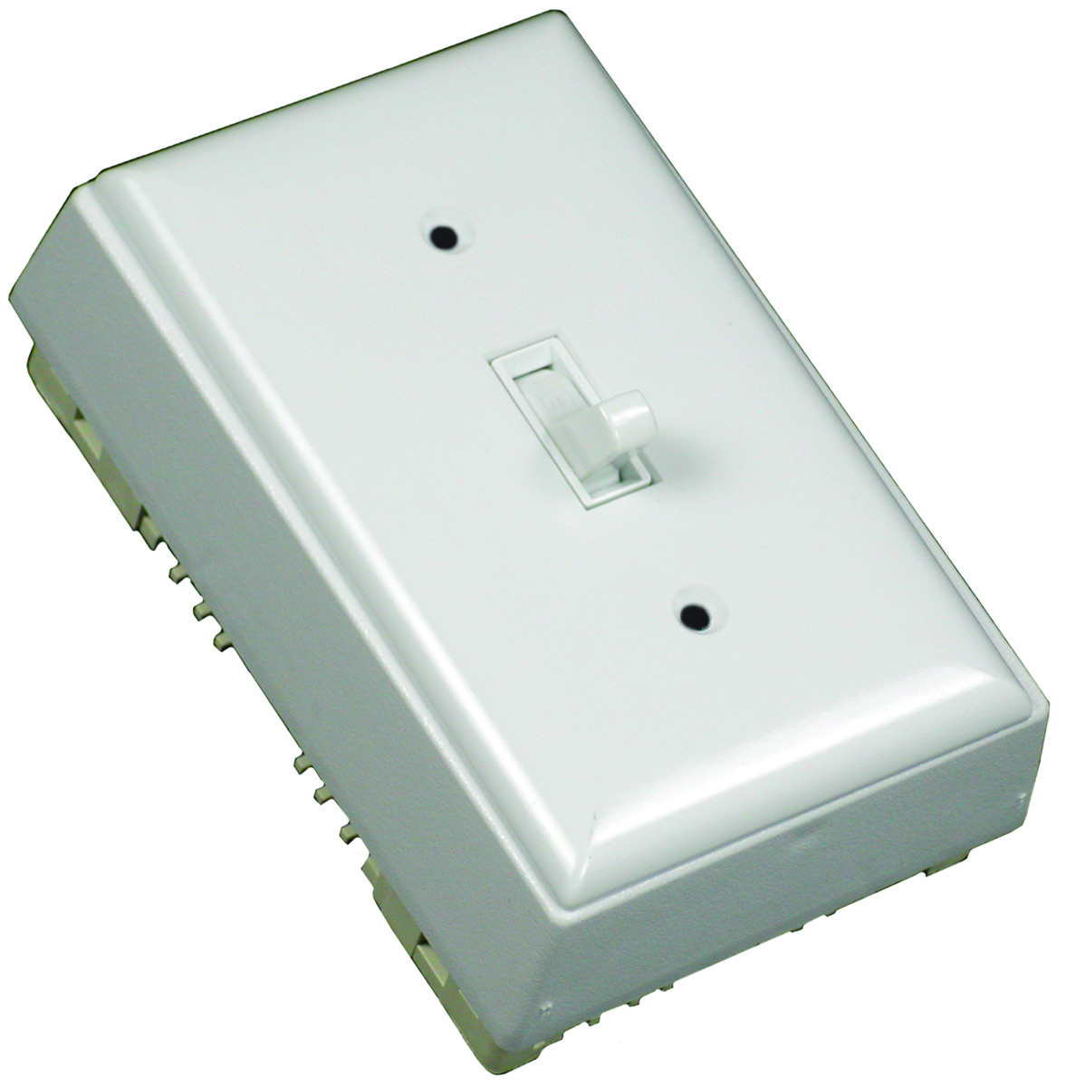 Wiremold Nmw2s Outlet Box Sgl Switch Wh 086698000201 1 And In The Same Tap To Expand