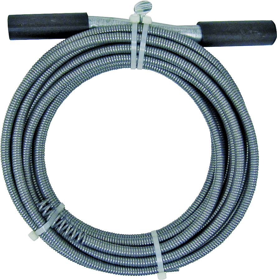 Cobra 20500 3/8 Inch By 50 Foot Wire Drain Auger (088712205005) [2]