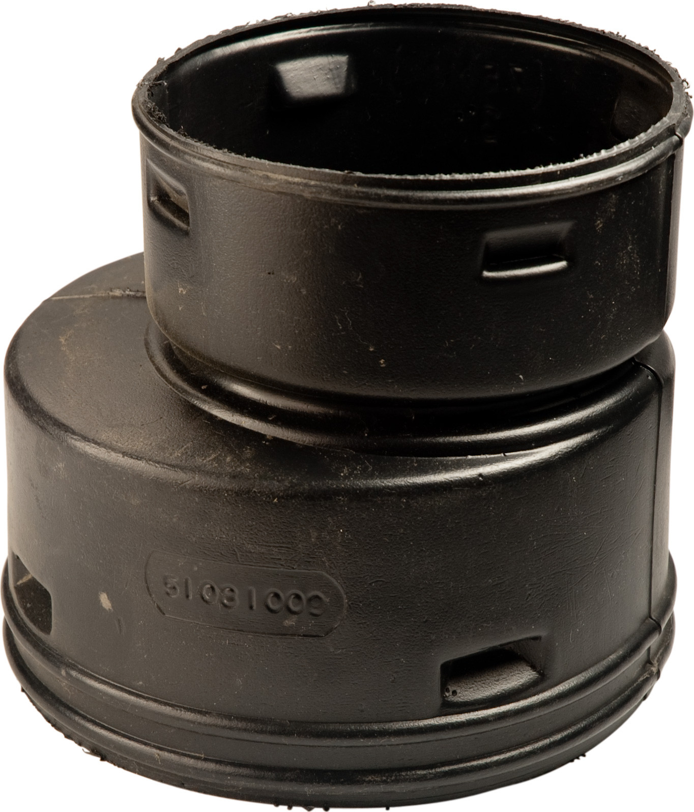 Advanced Drainage 0314aa 3 By 4 Inch Corrugated Reducer