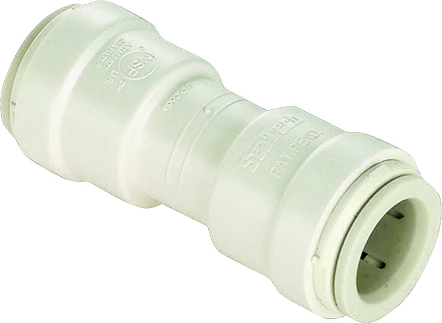Quick Connect Fittings >> Watts Water 3515 10 Quick Connect 1 2 Inch Coupling