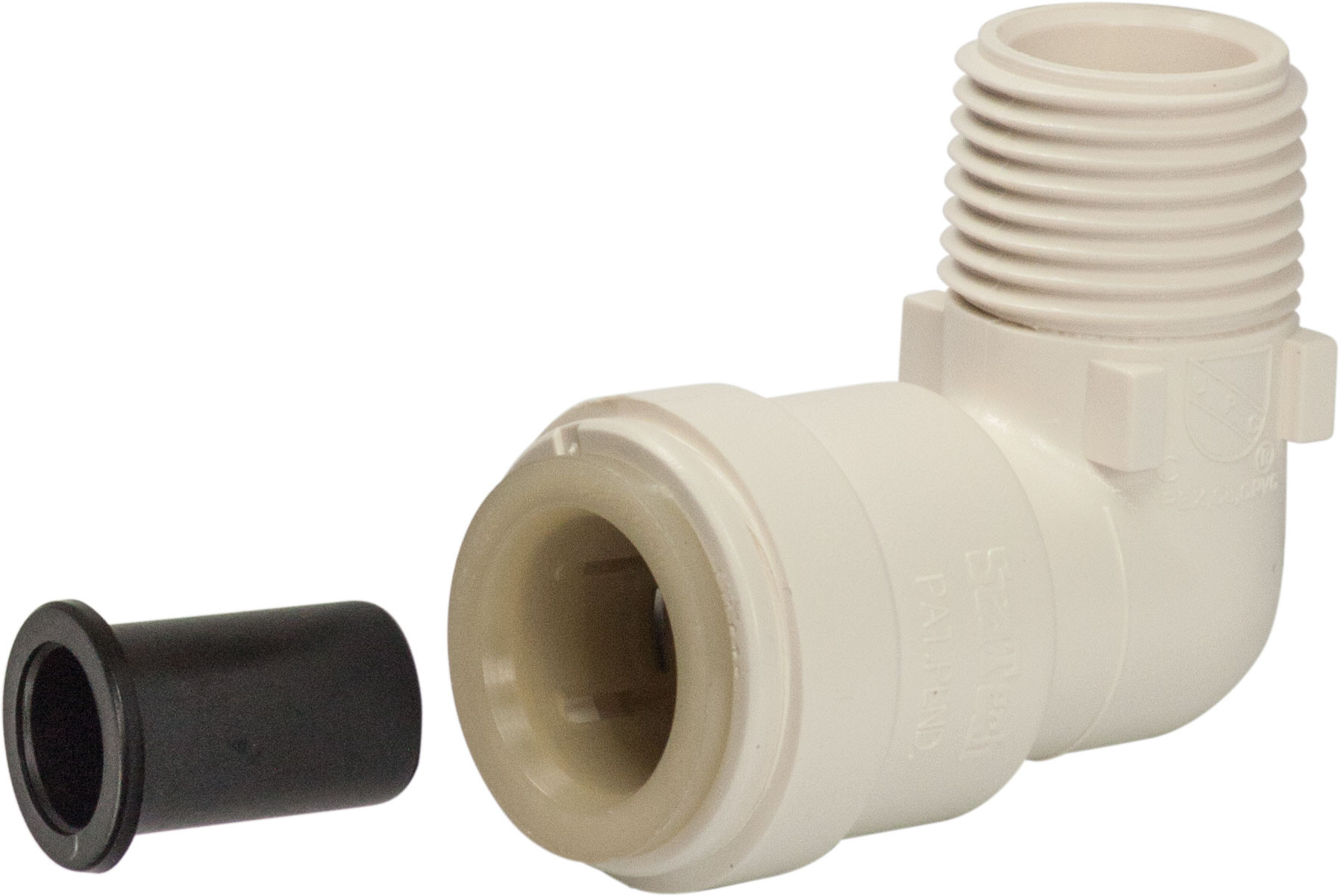 Watts Water 3519 1008 Quick Connect 1 2 Quick Connector X 1 2 Mpt