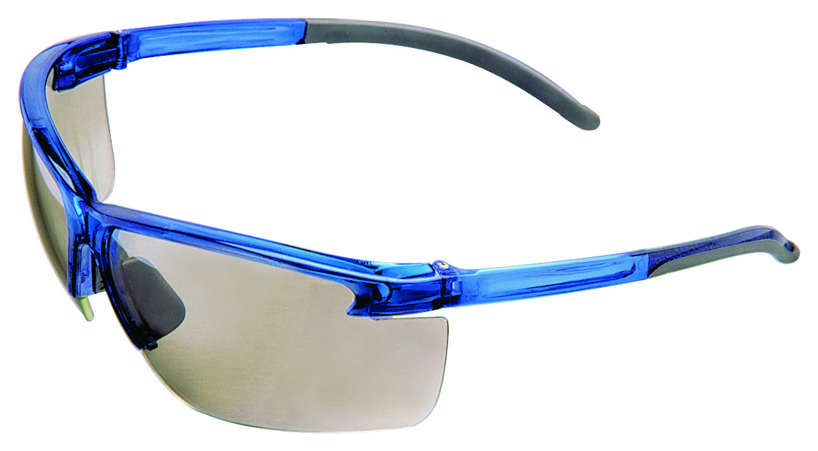 c930da6e5752 Safety Works 10039206 Safety Glasses Indoor Outdoor Light Gold Mirror  Tinted Lenses. Tap to expand