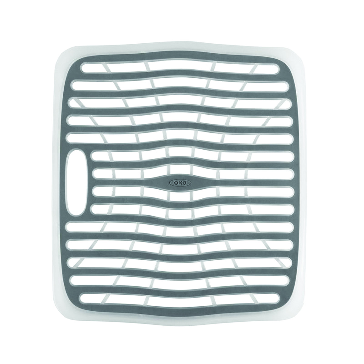 Oxo 1308010 Good Grips Oxo SM GRY Sink Mat (719812020808) [2]