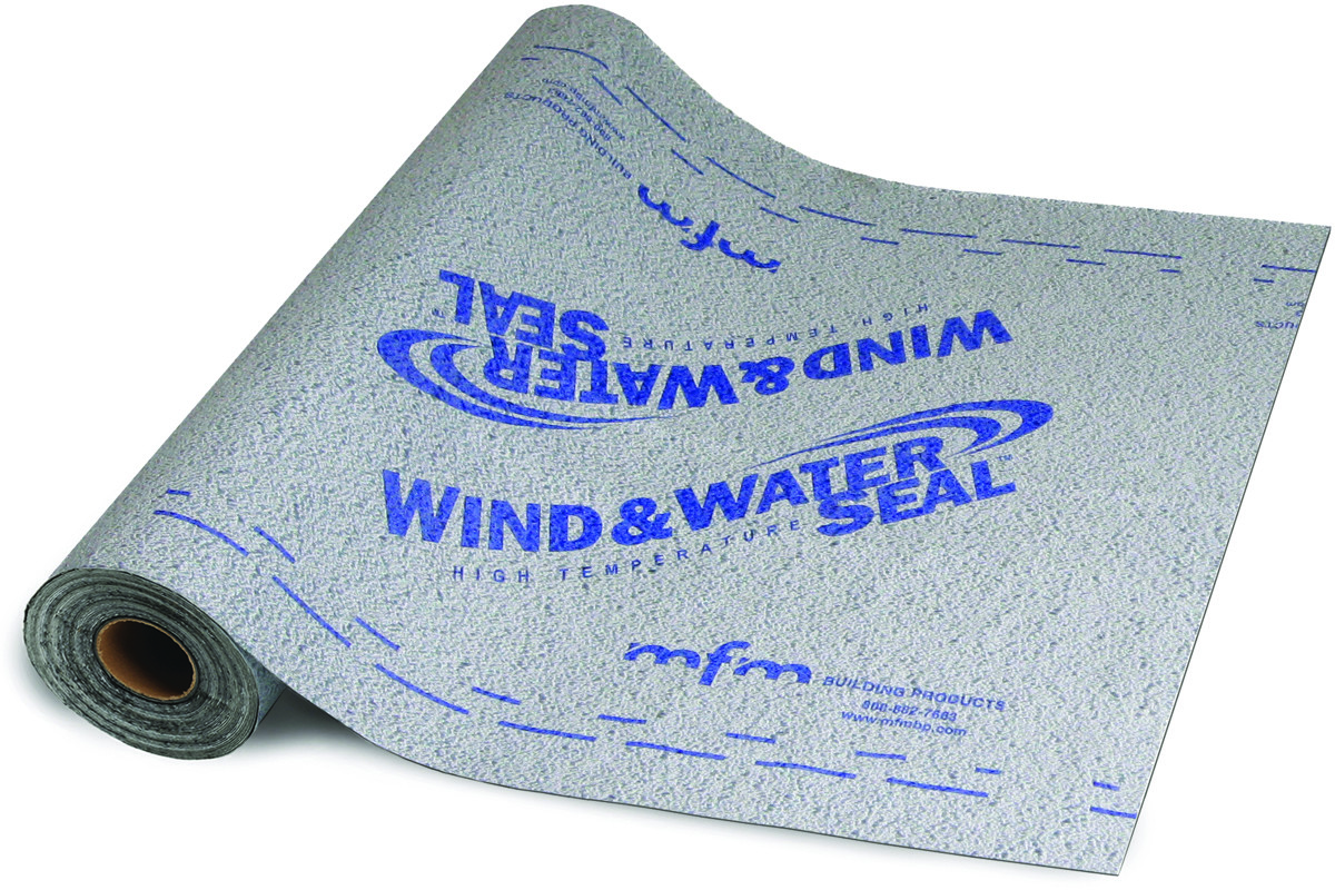 Mfm Building 48267 Wind And Water Seal 725799482676 1