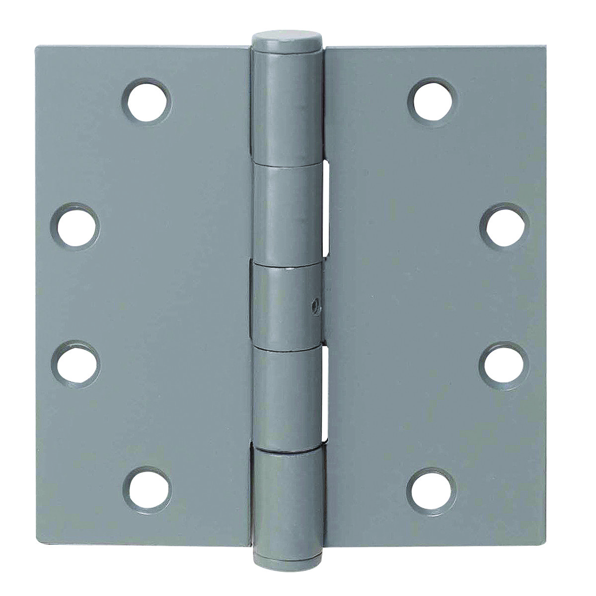 Tell HG100020 S050-028 4-1/2 Inch Square Prime Coat Door Hinge Pack ...