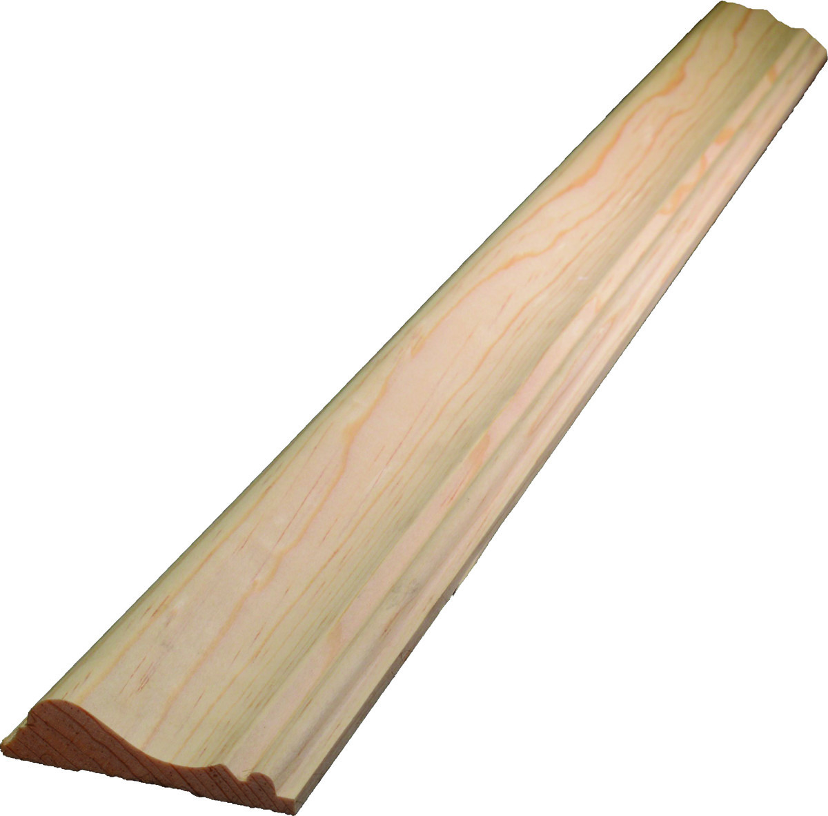 Alexandria Moulding 0W390-20096C1 11/16 By 2 5/8 Inch By 8