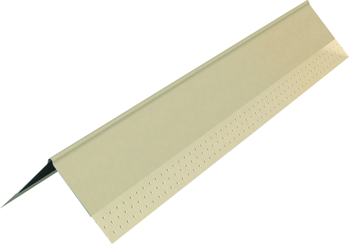 Clark Dietrich Building P1UO Paper Face Metal Drywall Tape