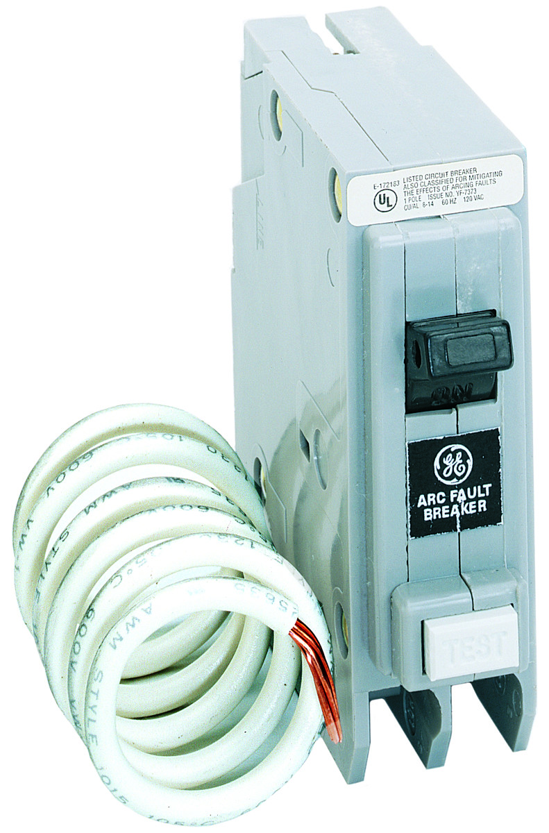 GE Electrical THQL1120AFP2 Combo Afci 1 Pole 20 Amp (783164652833) [1]