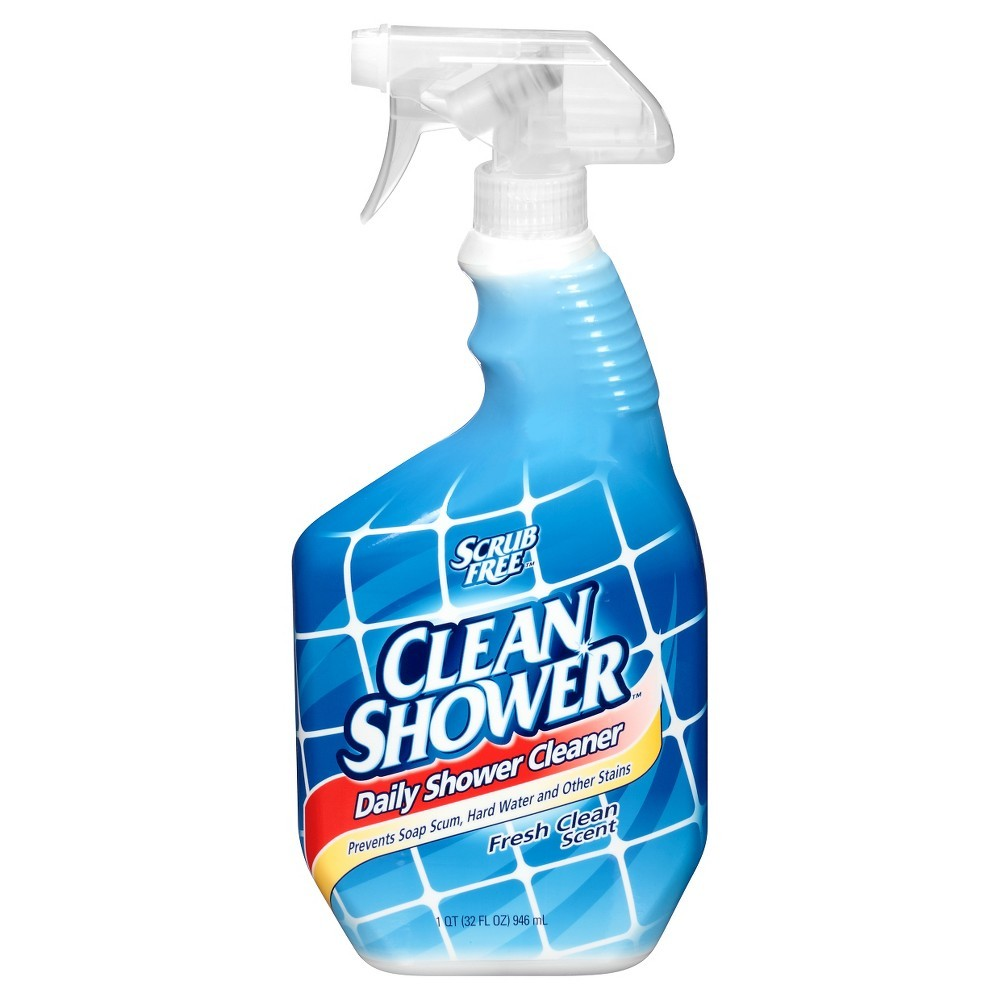 Arm & Hammer 00032 Clean Shower Original 32 Oz (792716000329) [1]
