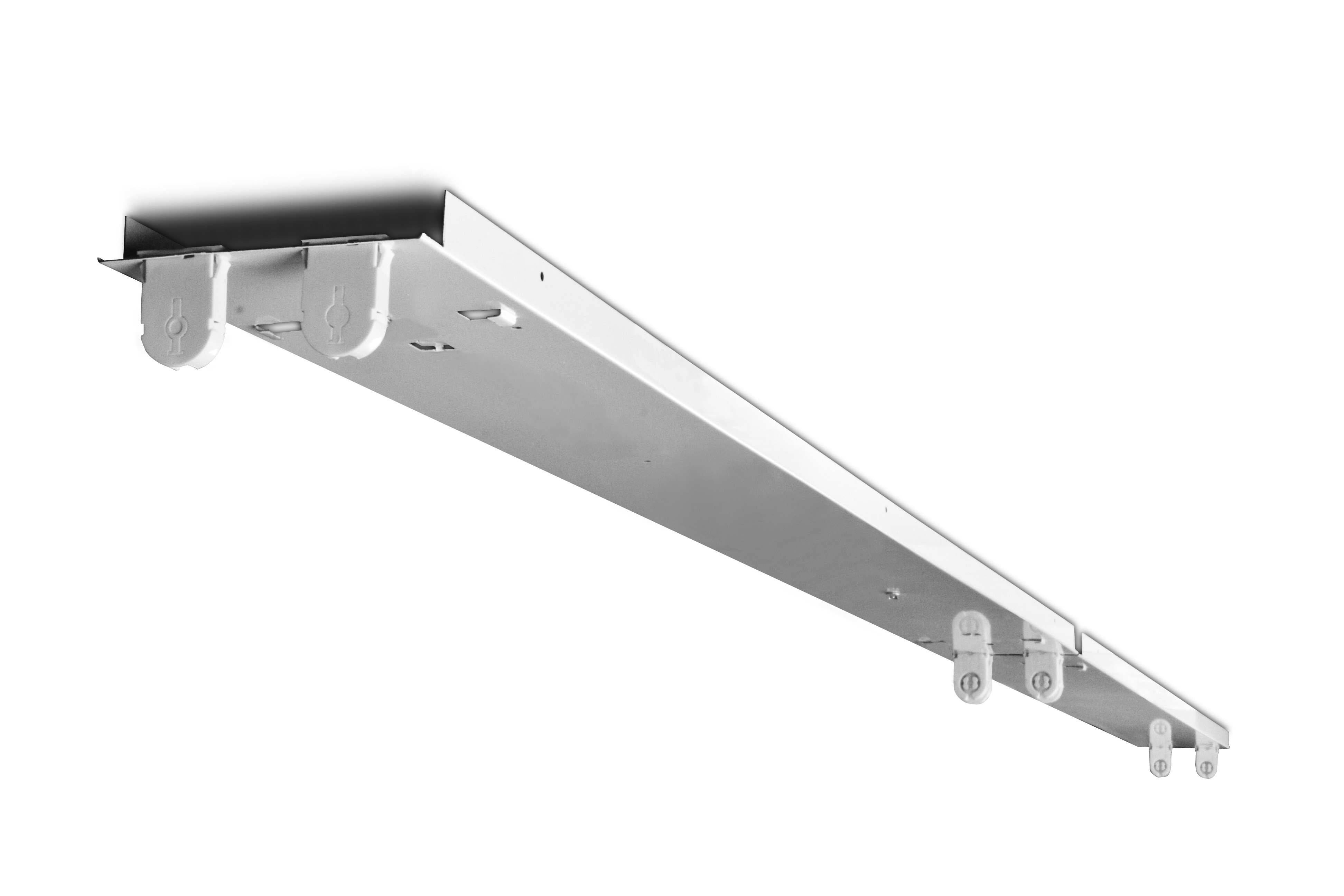 Howard Lighting FSR84432ASEMV000I 8 Foot Foot T8-T12 Fluorescent ...