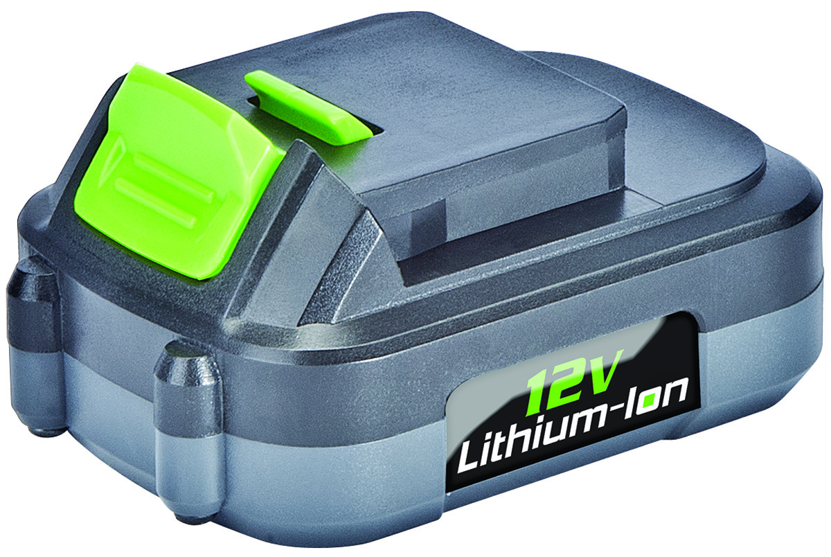 Rich Glab12b Genesis 12v Lithium Ion Replacement Battery For Glcd122p And Glid12b 811285026612 1