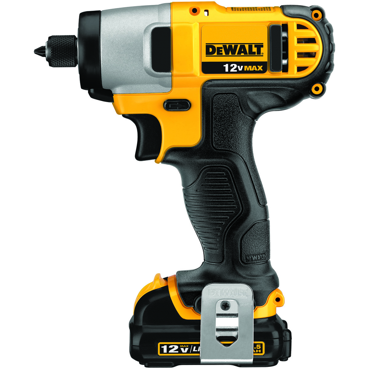 Cordless Impact Driver Kit Tap To Expand