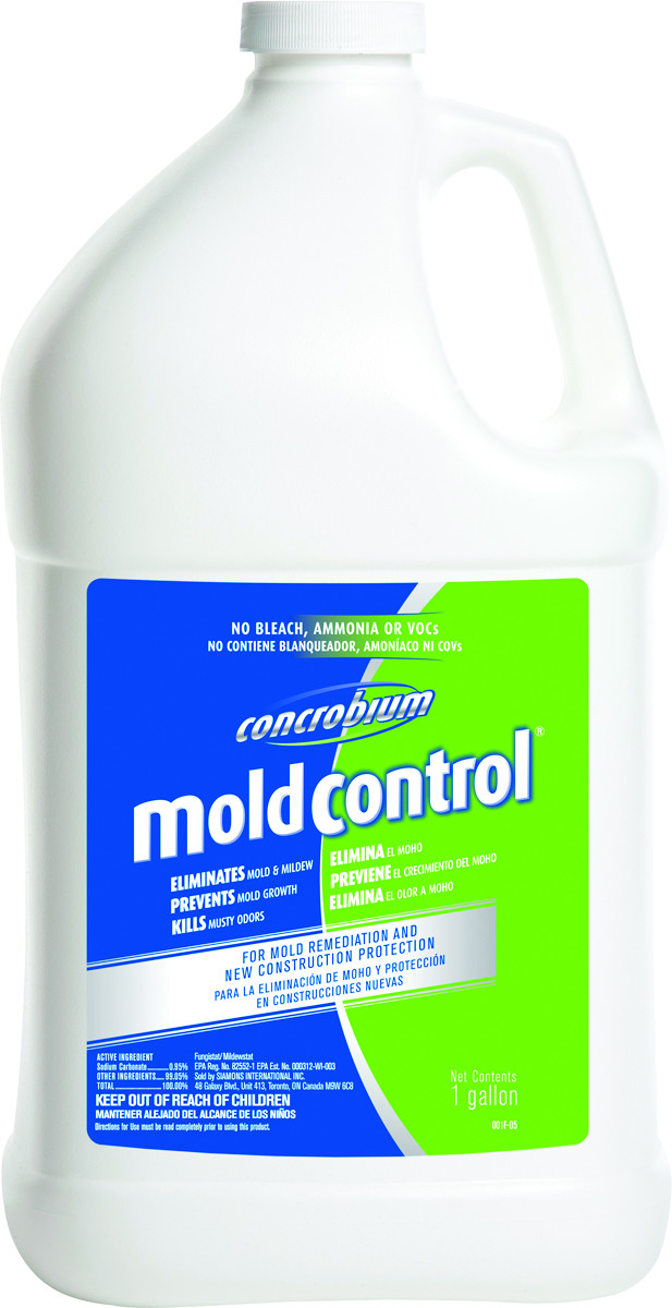 Indoor Mold Cleaner Tap To Expand